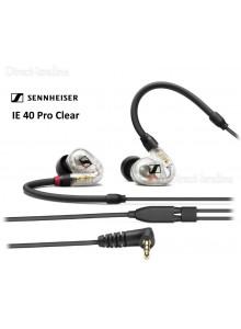 Sennheiser IE 40 Pro *זמין במלאי*