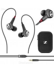 אוזניות פרימיום Sennheiser IE 80S *זמין במלאי*