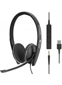 Sennheiser SC165 USB *במלאי מיידי*