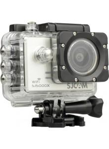 SJCAM SJ5000X Elite 4K *במלאי*