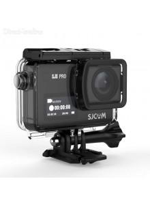 SJCAM SJ8 Pro 4k 60fps *זמין במלאי*