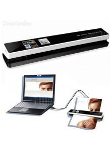 סורק נייד SkyPix TSN480 עם מזין נייר *במלאי מיידי*