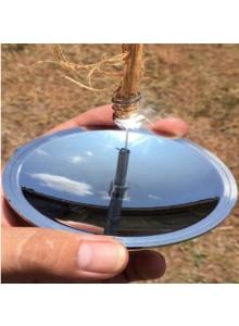 מצית אש סולארי לשטח והישרדות D1662 *במלאי מיידי*