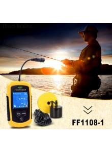 גלאי דגים סונארי FF1108-1 *במלאי מיידי*