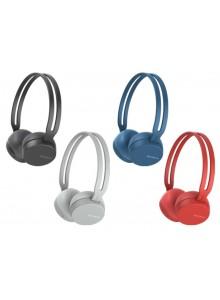 אוזניות אלחוטיות Sony WH-CH400 *במלאי מיידי*