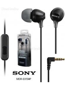 Sony MDR-EX15AP *משלוח מיידי*