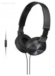 Sony MDR-ZX310AP *שחור משלוח מיידי*