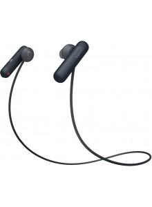 אוזניות אלחוטיות Sony WI-SP500 *זמין במלאי*