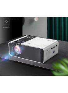 ThundeaL HD Mini Projector TD90 Native 1280x720P 2800 Lumen מקרן נייד בחיבור ישיר לסמארטפונים *במלאי מיידי*