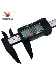 קליבר דיגיטלי מסיבי פחמן TONG FENG 5301 *במלאי מיידי*