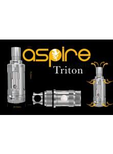 Aspire Triton Clearomizer  *במלאי מיידי*