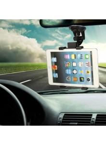 תושבת אוניברסלית לסמארטפונים ברוחב 6.5-14 סמ לרכב ושולחן *במלאי מיידי*