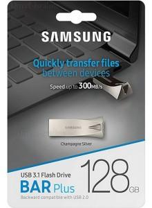 Samsung Bar Plus 128GB *במלאי מיידי*
