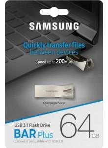 Samsung Bar plus 64GB *במלאי מיידי*