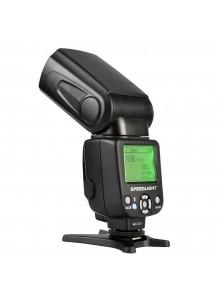 פלאש לכל סוגי המצלמות Triopo TR-950 *במלאי מיידי*