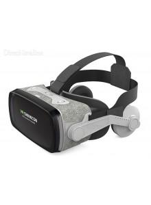 משקפי מציאות מדומה איכותיים סטריאופוניים VR SHINECON G07E *במלאי מיידי*