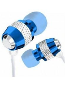 אוזניות עם כפתור ומיקרופון Wallytech WHF-081 לאייפון *במלאי מיידי*