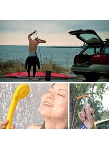 מקלחת שטח חשמלית מופעלת ממצת הרכב D14098 *במלאי מיידי*