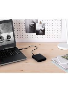 Western Digital Elements Portable WDBU6Y0050BBK 5000GB *במלאי*