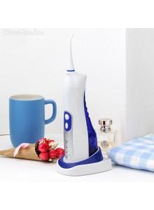 ניקוי שיניים בסילון מים Oral Irrigator נטען FL-V17 *במלאי מיידי*