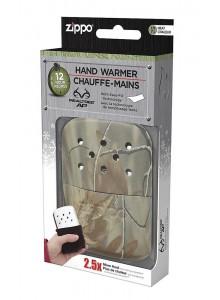 מצת זיפו לחימום ידיים Zippo Hand Warmer 40349 Realtree Camoflage *במלאי מיידי*