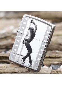 מצת זיפו Zippo Pole Dancer *במלאי מיידי*