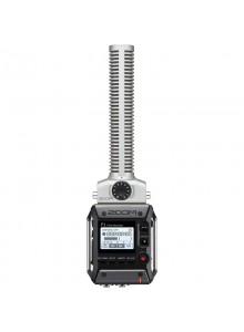 ZOOM F1-SP F1 Field Recorder + Shotgun Mic  *במלאי מיידי*