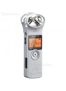 מכשיר הקלטה כף יד ZOOM H1 *במלאי מיידי*