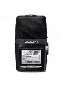 מכשיר הקלטה כף יד ZOOM H2n *במלאי מיידי*