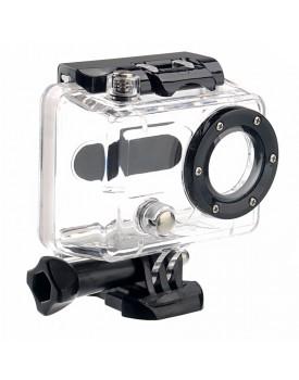 מארז הגנה נגד מים לצלילה תחליפי GoPro HERO1 HERO2 Standard Housing *במלאי מיידי*