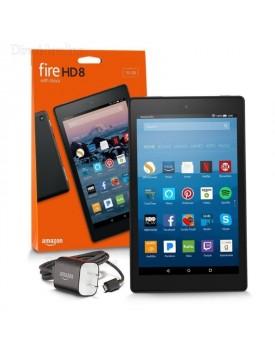 All-New Fire HD 8 Tablet 8 inch HD 16 GB With Alexa *במלאי מיידי*