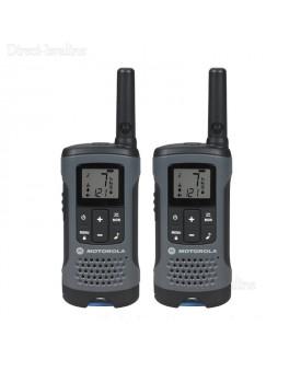 זוג מכשירי קשר Motorola T200 *במלאי מיידי*