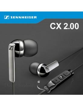 Sennheiser CX2.00G *במלאי מיידי*