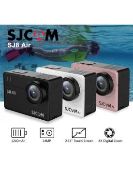 SJCAM SJ8 AIR *זמין במלאי*