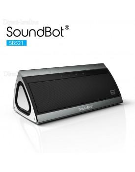 רמקול נייד בלוטוס SoundBot SB521 3D *במלאי מיידי*
