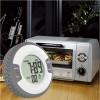 טיימר דיגיטלי למטבח בעיצוב צמיג ותצוגה גדולה D3083 *במלאי מיידי*