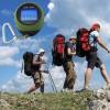 PG03 GPS מכשיר ניווט לוויני אישי כולל מצפן *במלאי מיידי*