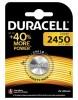 סוללה Duracell CR2450  טרייה בתוקף עד 2028  *במלאי מיידי*