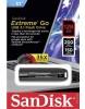 SanDisk Extreme Go 128GB USB 3.1 SDCZ800-128G *במלאי מיידי*