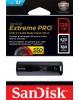 SanDisk Extreme Pro USB 3.1 SDCZ880-128G 128GB *במלאי מיידי*