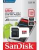 SanDisk Ultra microSDXC 256GB SDSQUAR-256G