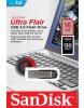 SanDisk Ultra Flair SDCZ73-016G USB 3.0 16GB *במלאי מיידי*
