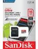 SanDisk Ultra Micro SDHC 16GB SDSQUAR-016G